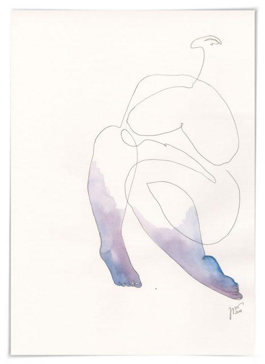 the legs | 2018